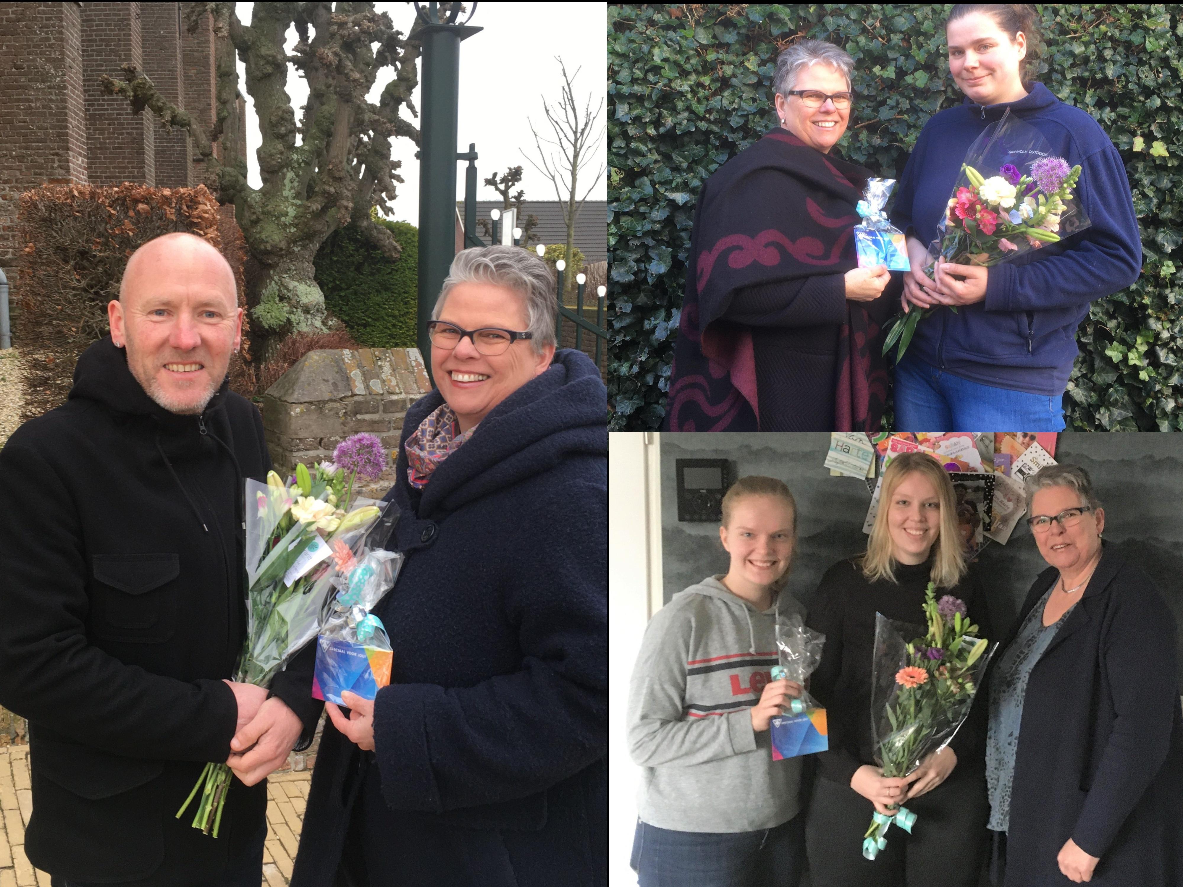 Uitslag van de prijsvraag begraafplaatsen in de gemeente Molenlanden